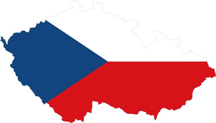 Teach English in Czech Republic
