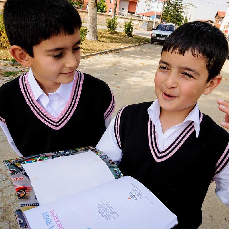 Turkey Program Dates