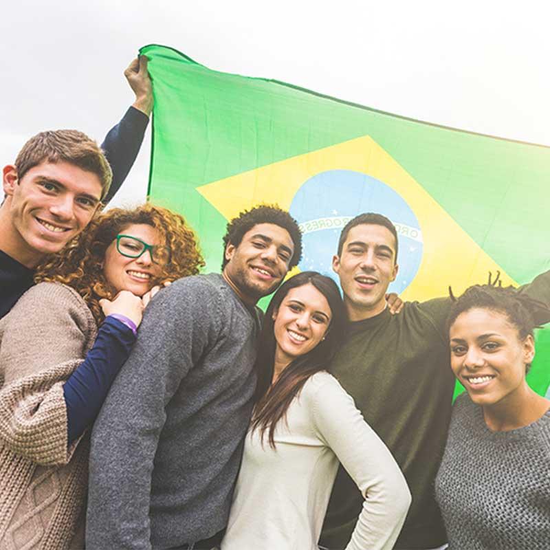 Senegalese dating culture in brazil