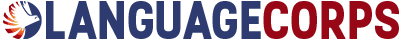 LanguageCorps Logo