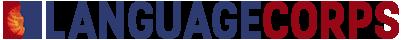 LanguageCorps Logo