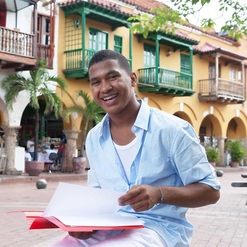 Program Dates Panama