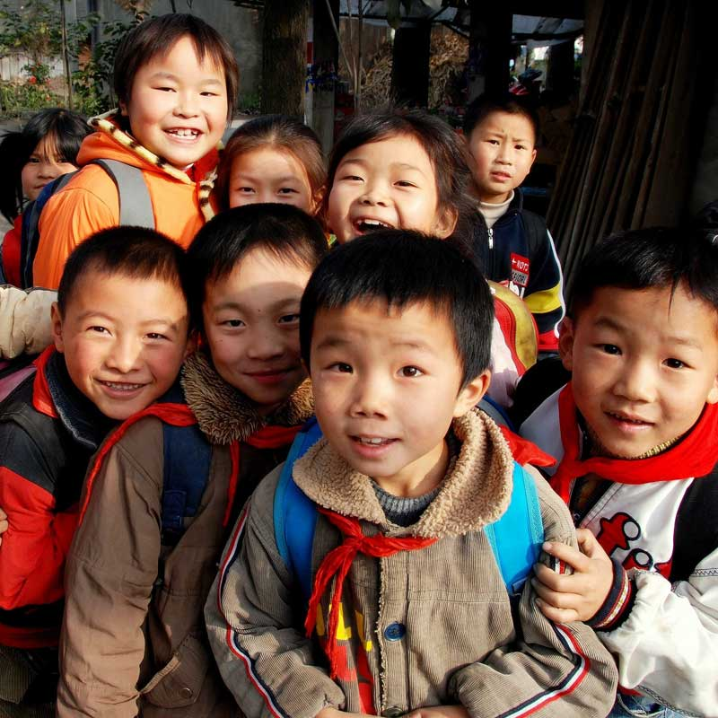 TEFL Certification in China