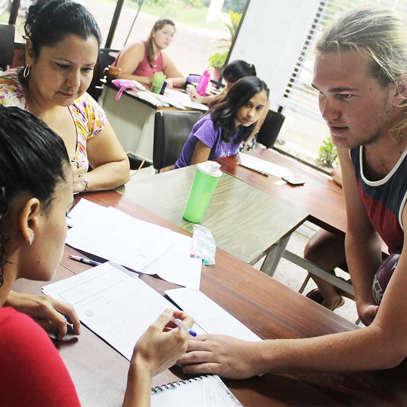 TEFL Certification in Costa Rica