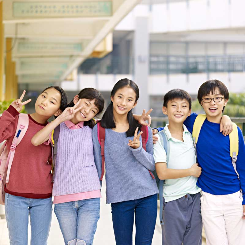 TEFL Certification in Taiwan