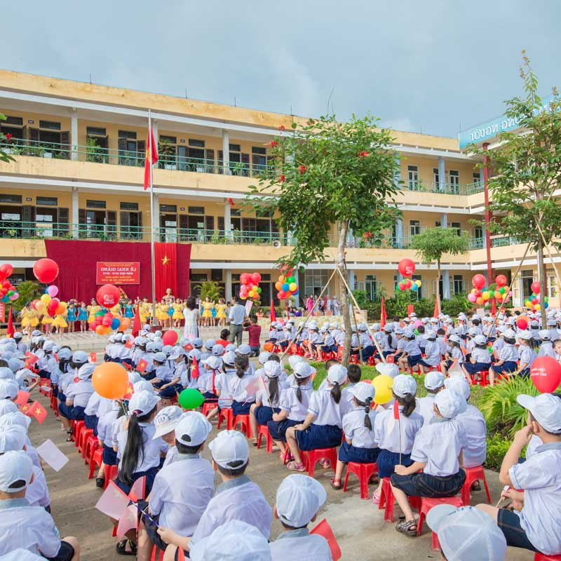 TEFL Certification in Vietnam